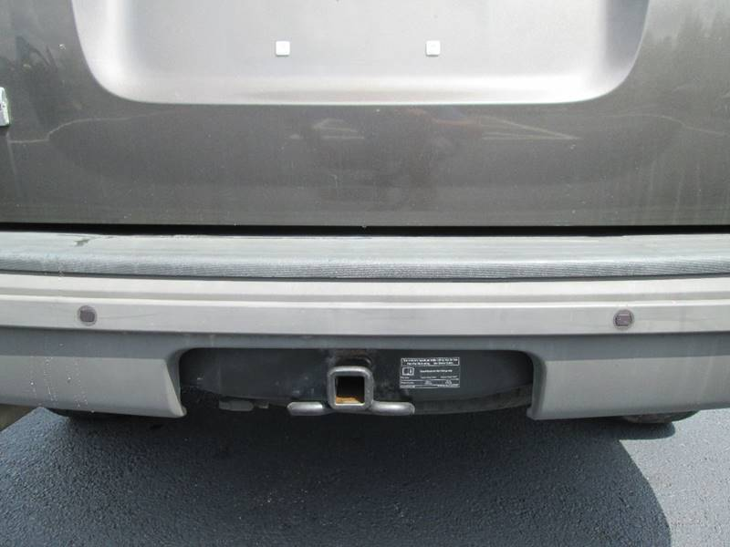 2006 Ford Explorer XLT 4dr SUV 4WD w/V6 - Angier NC