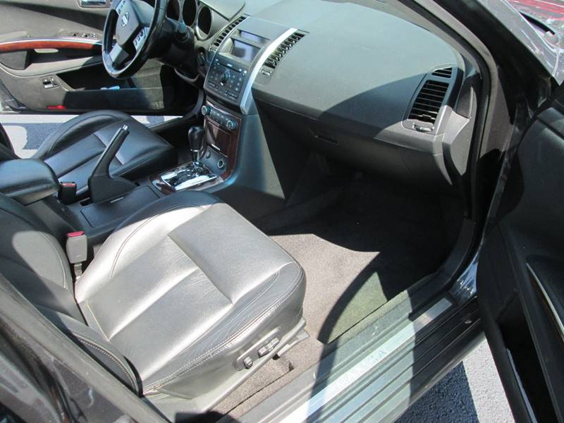 2007 Nissan Maxima 3.5 SL 4dr Sedan - Angier NC