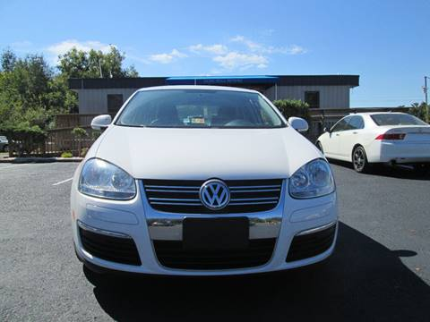 2010 Volkswagen Jetta for sale in Angier, NC