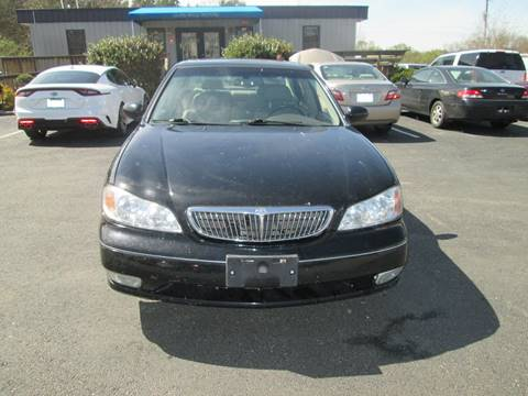 2001 Infiniti I30 for sale at Olde Mill Motors in Angier NC