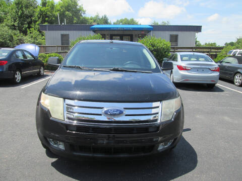 2007 Ford Edge for sale at Olde Mill Motors in Angier NC