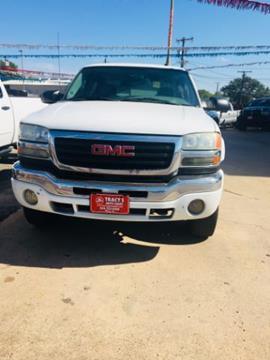 2004 GMC Sierra 2500HD for sale in Waco, TX