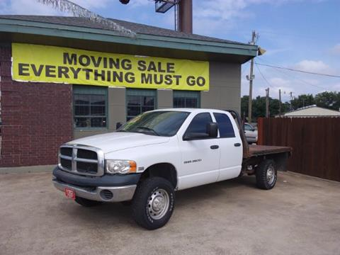 Tracy's Auto Sales