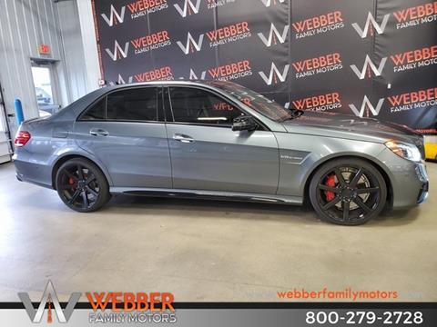 2016 Mercedes-Benz E-Class for sale in Detroit Lakes, MN