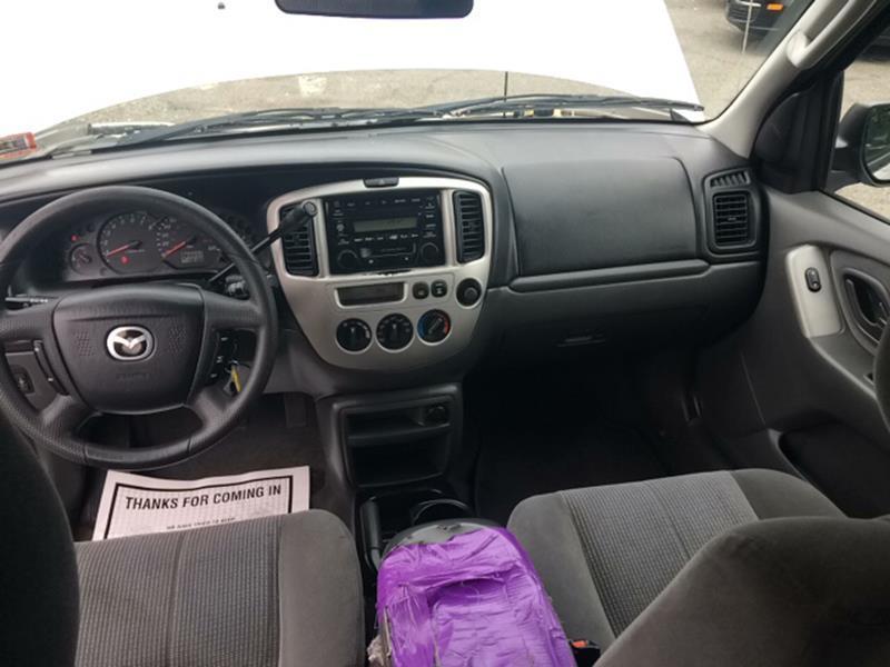 2003 Mazda Tribute LX-V6 4WD 4dr SUV In Passaic NJ - Blasko Leasing ...