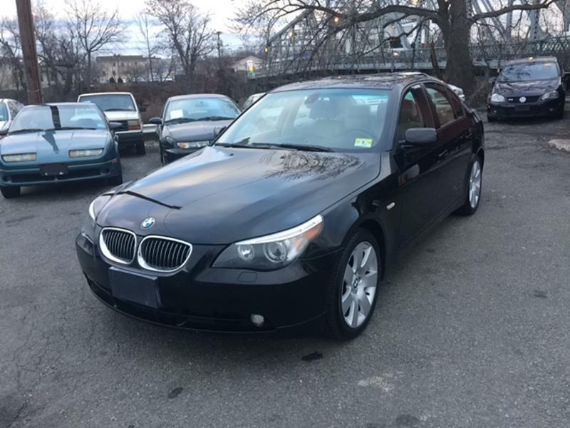 Bmw Series Xi AWD Dr Sedan In Passaic NJ Blasko - 530xi bmw