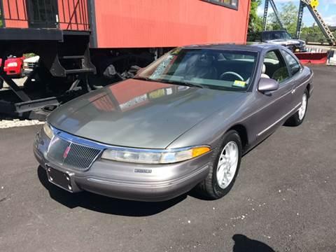 1996 Lincoln Mark VIII for sale in Passaic, NJ