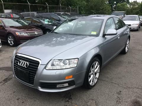 2009 Audi A6 for sale in Passaic, NJ