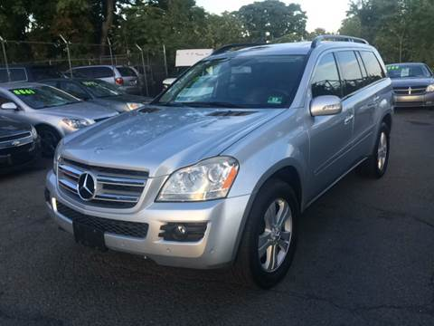 2007 Mercedes-Benz GL-Class for sale in Passaic, NJ