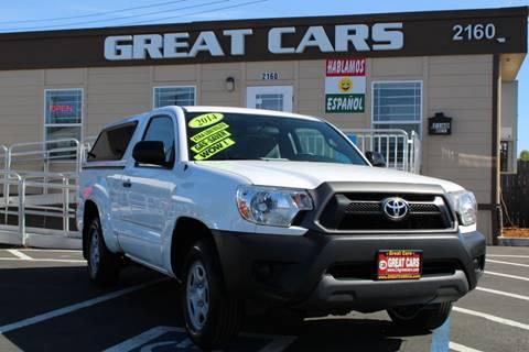 2014 Toyota Tacoma for sale in Sacramento, CA