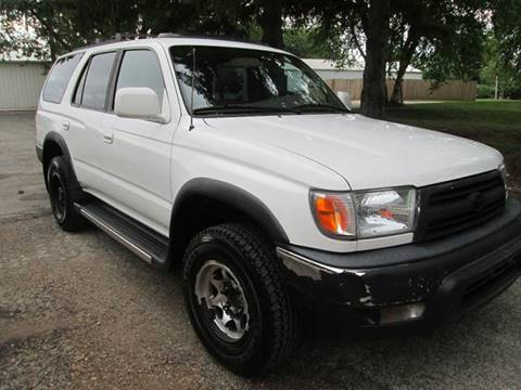 1999 Toyota 4Runner for sale in Bloomington, IL