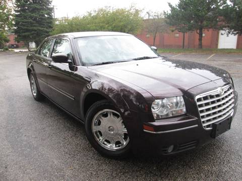 2005 Chrysler 300 for sale in Bloomington, IL
