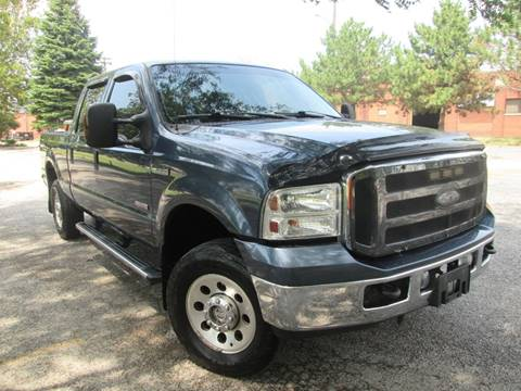 2006 Ford F-250 Super Duty for sale in Bloomington, IL
