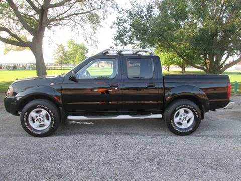 2001 Nissan Frontier for sale in Bloomington, IL