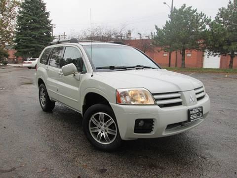 2005 Mitsubishi Endeavor for sale in Bloomington, IL