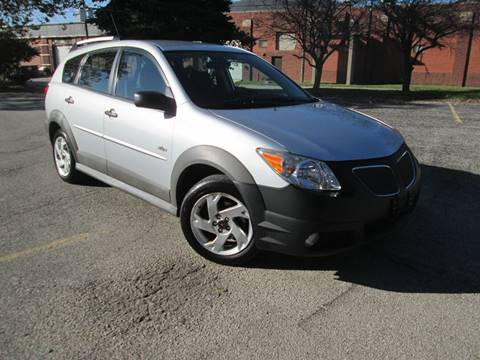 2005 Pontiac Vibe for sale in Bloomington, IL