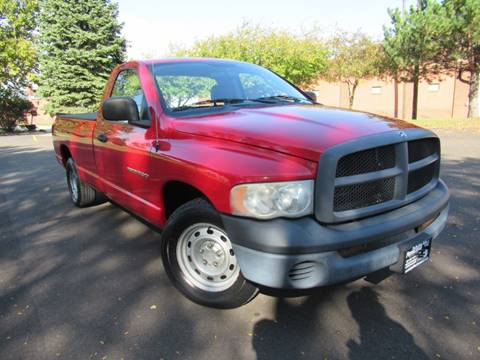 2005 Dodge Ram Pickup 1500 for sale in Bloomington, IL