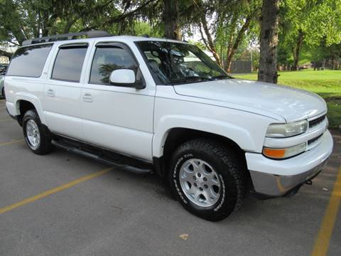 Chevrolet Suburban For Sale In Bloomington Il Perfection