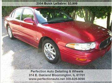 2004 Buick LeSabre for sale in Bloomington, IL