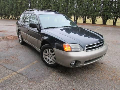 2002 Subaru Outback for sale in Bloomington, IL