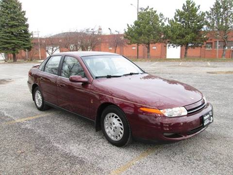 2000 Saturn L-Series for sale in Bloomington, IL