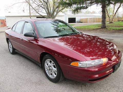 2001 Oldsmobile Intrigue for sale in Bloomington, IL