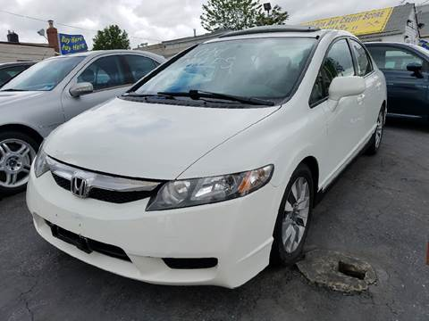 2010 Honda Civic for sale in Ridgewood, NY