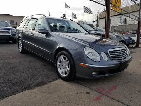 2006 Mercedes-Benz E-Class for sale in Ridgewood, NY