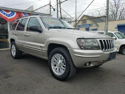 2003 Jeep Grand Cherokee for sale in Ridgewood, NY