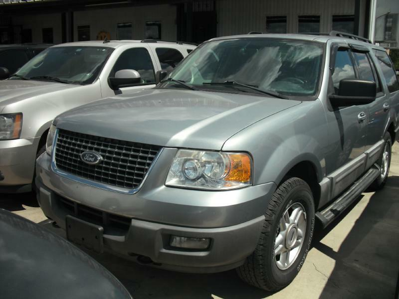 2006 Ford Expedition XLT 4dr SUV 4WD - San Antonio TX