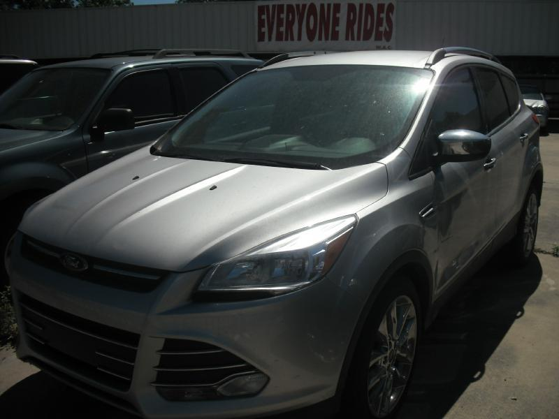 2014 Ford Escape SE 4dr SUV - San Antonio TX