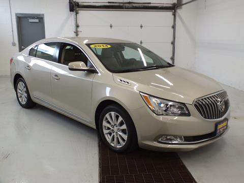 2014 Buick LaCrosse for sale in Newton, IA