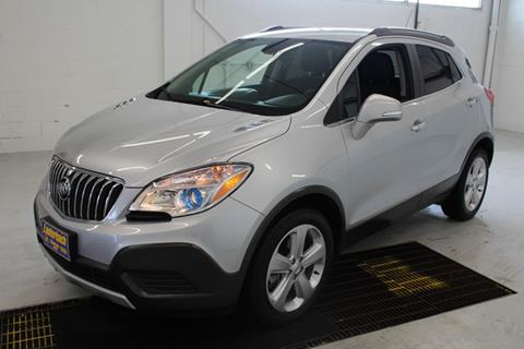 2016 Buick Encore for sale in Newton, IA
