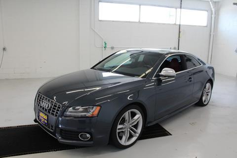 2009 Audi S5 for sale in Newton, IA