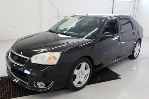 2007 Chevrolet Malibu Maxx for sale in Newton, IA