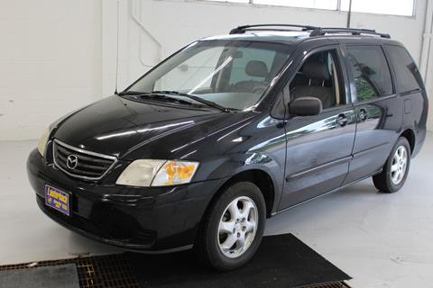 2000 Mazda MPV for sale in Newton, IA