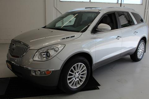 2010 Buick Enclave for sale in Newton, IA