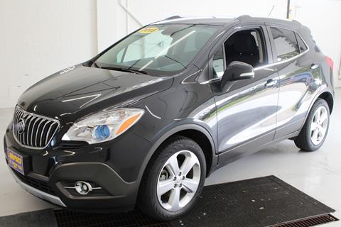 2015 Buick Encore for sale in Newton, IA