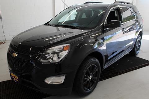 2017 Chevrolet Equinox for sale in Newton, IA