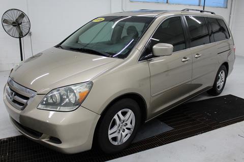 2006 Honda Odyssey for sale in Newton, IA