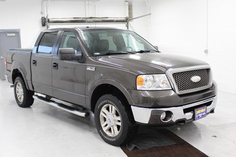2007 Ford F-150 for sale in Newton, IA
