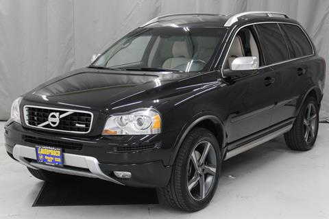 sale awd suv pre volvo htm for in savile metallic platinum gray owned used waukesha wi