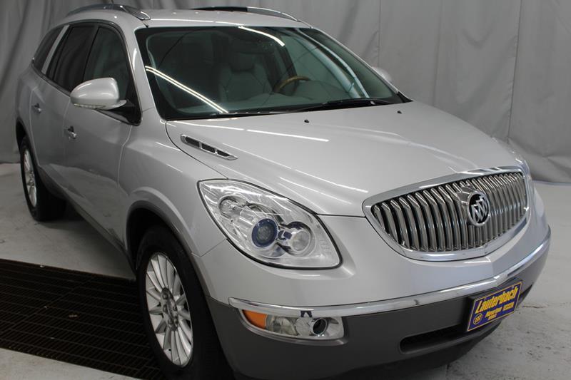 price enclave vehicle details premium corvallis id or buick