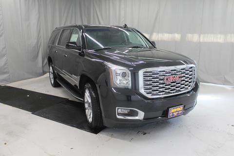 2019 GMC Yukon XL for sale in Newton, IA