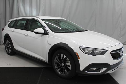 2019 Buick Regal TourX for sale in Newton, IA