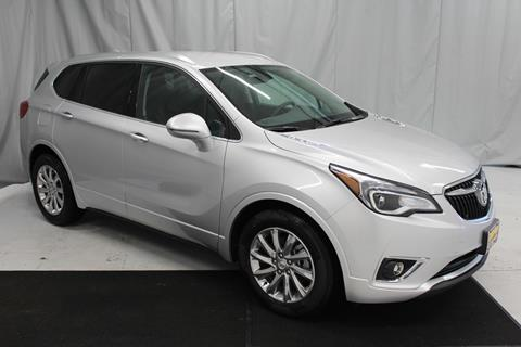 2019 Buick Envision for sale in Newton, IA