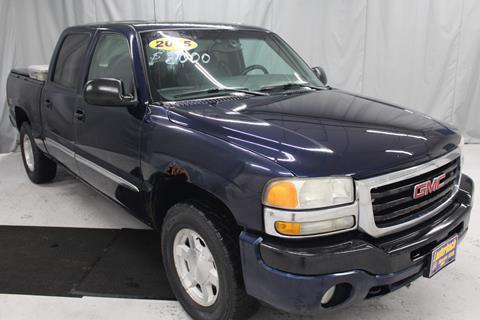 2005 GMC Sierra 1500 for sale in Newton, IA