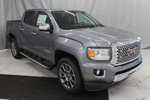 2019 GMC Canyon for sale in Newton, IA