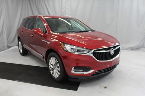 2020 Buick Enclave for sale in Newton, IA