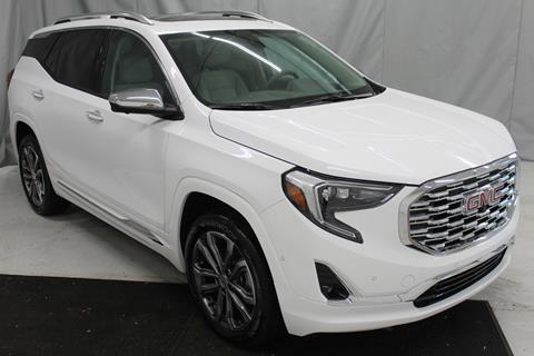2020 GMC Terrain for sale in Newton, IA